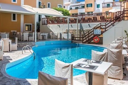 Hotel Porto Greco Village - Last Minute a dovolená