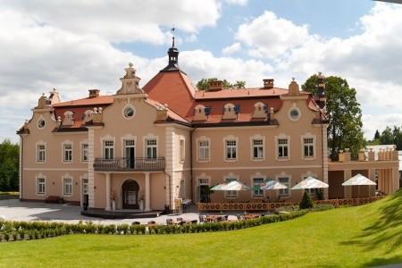 Berchtold - Kunice - Vidovice - Last Minute a dovolená