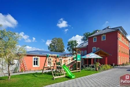 Pytloun Travel Hotel - Liberec - 2020