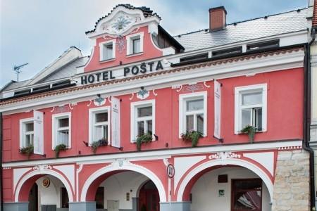 Pošta - Sobotka, Česká republika, Český Ráj