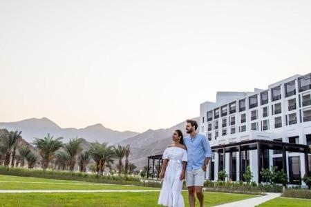 Intercontinental Fujairah Resort All Inclusive Last Minute
