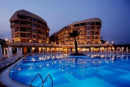 Seamelia Beach Resort - na pláži