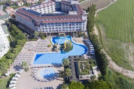 Washington Resort