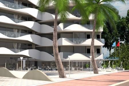 Arsi Enfi City Beach All Inclusive