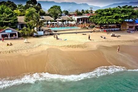Lamai Wanta Beach Resort - 2020