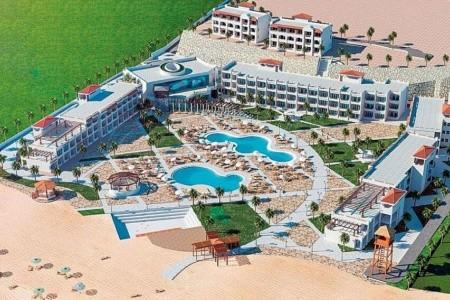 Jaz Mares Beach - v květnu