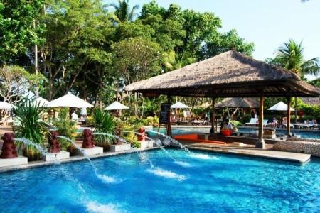 Hyatt Regency Bali - v říjnu