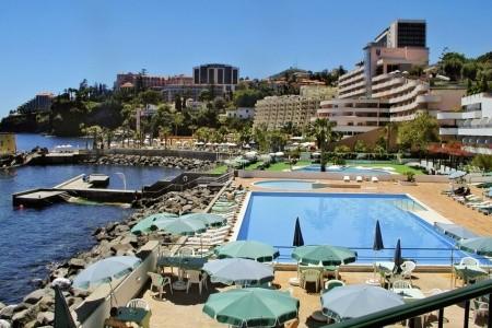 Quinta Penha De Franca Mar - luxusní dovolená