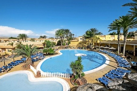 Hotel Royal Suite - letecky all inclusive