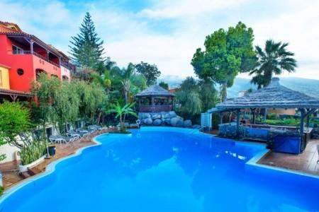 Pestana Village Garden Resort - v březnu
