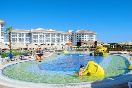 Sea World Resort & Spa, Turecko, Turecká riviéra