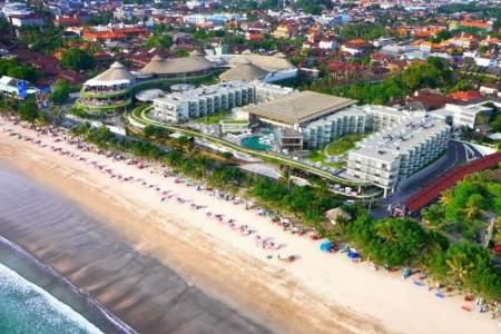 Sheraton Bali Kuta Resort - 2020