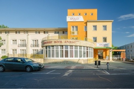 Hotel Apollo - Last Minute a dovolená