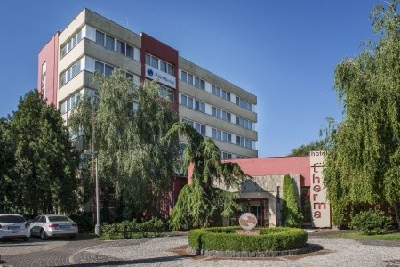 Hotel Therma - hotel