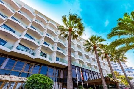 Hotel Vallemar - luxusní dovolená