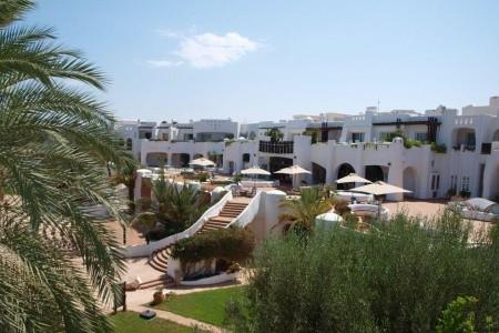 Odyssee Resort Thalasso & Spa, Tunisko, Zarzis