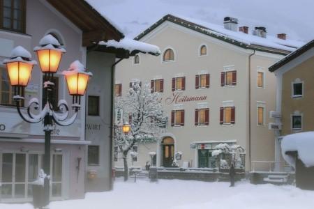 Hotel Heitzmann - Mittersill