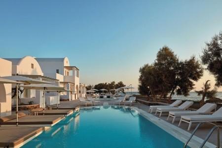 Costa Grand Resort & Spa - letní dovolená u moře