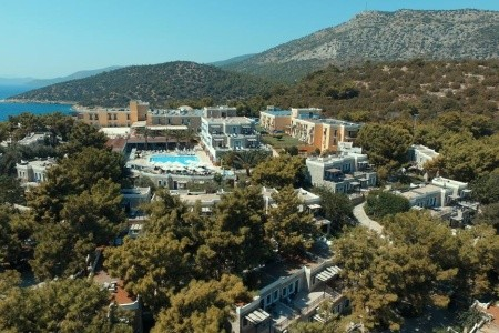 Bodrum Park Resort Ultra All inclusive Super Last Minute
