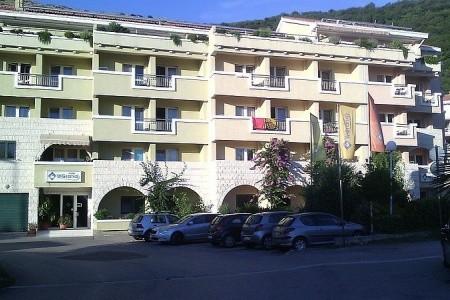 Hotel Wgrand - Last Minute a dovolená