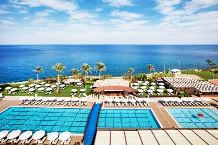 Merit Park Hotel Ultra All inclusive First Minute