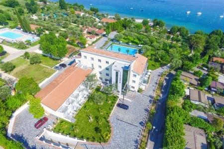 Villa Paradiso Suite - Moniga Del Garda - Last Minute a dovolená