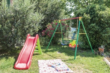 Casa I Fiordalisi - Piemonte - Itálie
