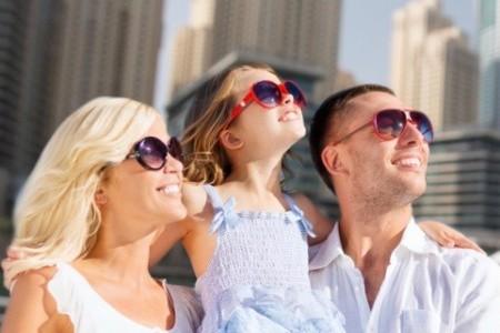 Království rodinné zábavy v Dubaji: Průvodce aktivitami nejen pro děti