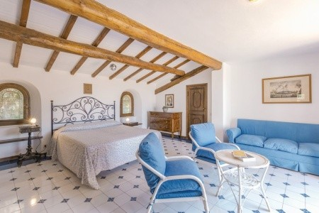 Villa Adriana - hotel