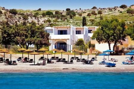Studia A Apartmámy Katikies, Řecko, Rhodos