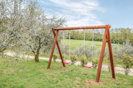 Vista Dai Colli - Veneto - Itálie