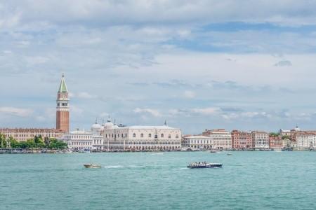 Country Venice - Veneto - Itálie