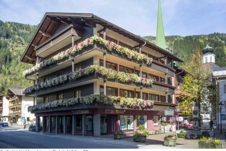 Hotel Lieblingsplatz, Mein Tirolerhof - luxusní hotely