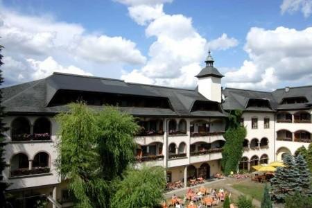 Hotel Mittagskogel - all inclusive last minute