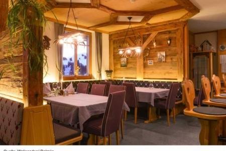 Hotel Walisgaden ***sup. - Last Minute a dovolená