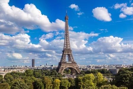 Magická Paříž s návštěvou Eiffelovy věže - poznávací zájezdy