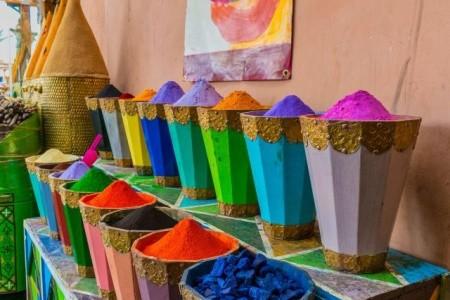 Marakéš - mesto z rozprávok tisíc a jednej noci - levně