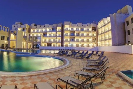 Beau Rivage Boutique Resort - letecky all inclusive