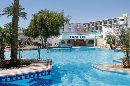 Hotel Shams Safaga - hotel