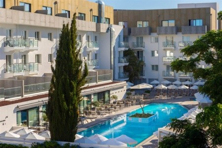 Anemi Hotel & Suites - letecky