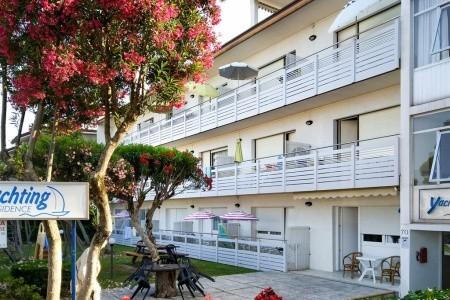 Lignano / Villa Yachting