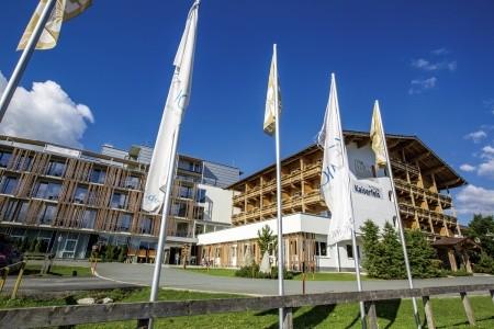 Lti Alpenhotel Kaiserfels - Last Minute a dovolená