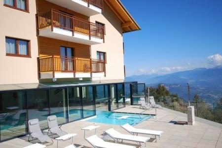 Hotel Monte Bondone Resort S Bazénem Pig- Monte Bondone / Vaneze