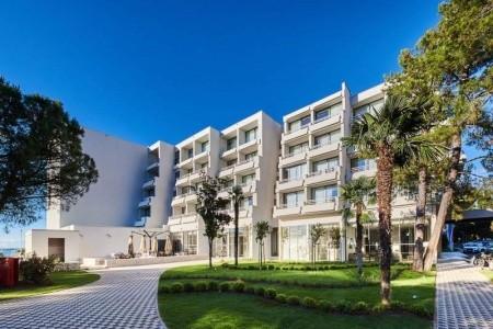 Hotel Sol Sipar For Plava Laguna - luxusní hotely