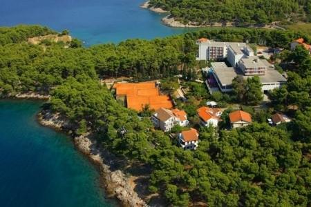 Adriatiq Resort Fontana- Apartmány, Chorvatsko, Hvar