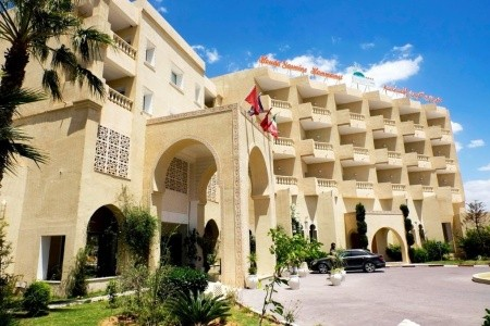 Houda Yasmine Hammamet All Inclusive