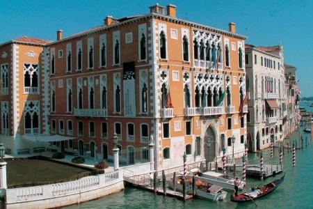 Perly severní Itálie - Last Minute a dovolená