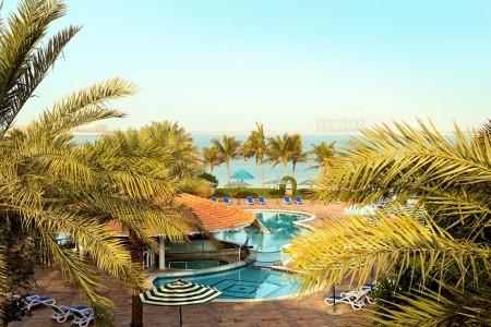 Bm Beach Resort, Spojené arabské emiráty, Ras Al Khaimah