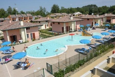Airone Bianco, Bilo 4 Adriatico (B0 Ao) - Last Minute a dovolená