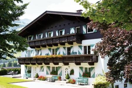 Resort Brixen - v lednu